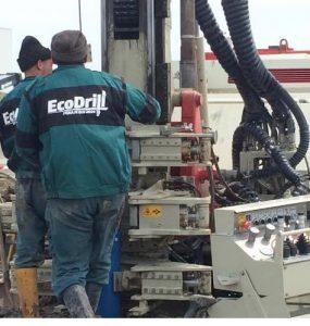 Eco Drill - foraje profesionale