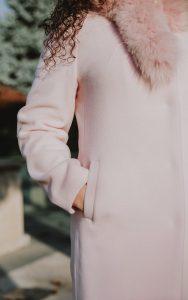 Paltoane cu blană