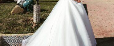 rochii de mireasa printesa