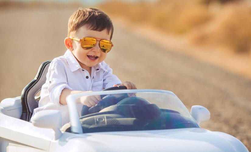 masini electrice pentru copii